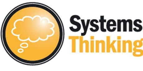 An Introduction to Systems Thinking in Designing New Products and Services tickets