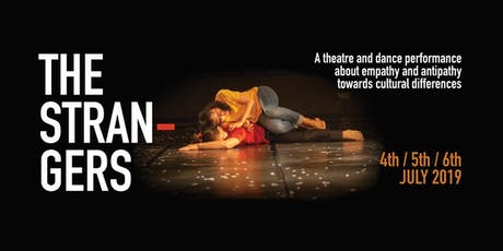THEATRE AND DANCE PERFORMANCE: THE STRANGERS tickets