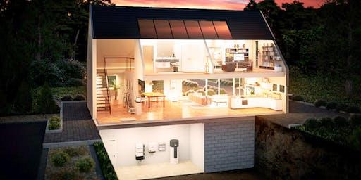 INCONTRO TECNICO: Come integrare un impianto fotovoltaico con accumulo e mobilità elettrica_Bari