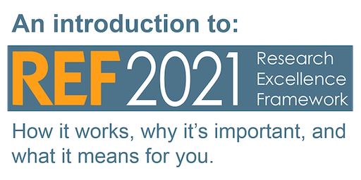 An Introduction to REF 2021