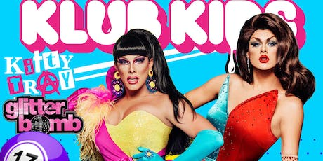 KLUB KIDS LIVERPOOL presents The Sister of Season 11 (ages 18+) tickets