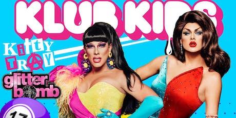 KLUB KIDS LEEDS presents The Sisters of Season 11 (ages 18+) tickets