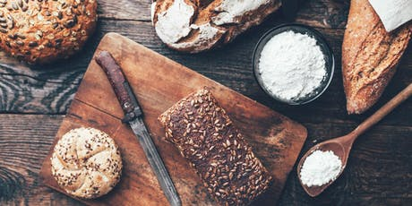 Scandinavian breadmaking with Anna's Kitchen tickets