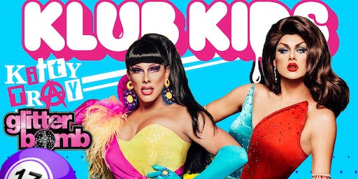 KLUB KIDS ESSEX presents The Sisters of Season 11 (ages 18+)