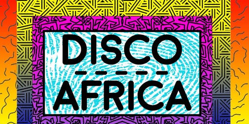Disco Africa Official Africa Oye Afterparty