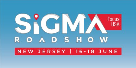 SiGMA Roadshow New Jersey