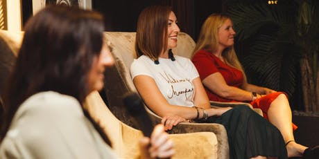 Girl Tribe Gang Glasgow June Meetup tickets