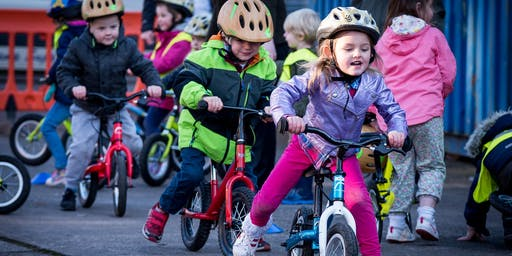 Autism-friendly Play Together on Pedals