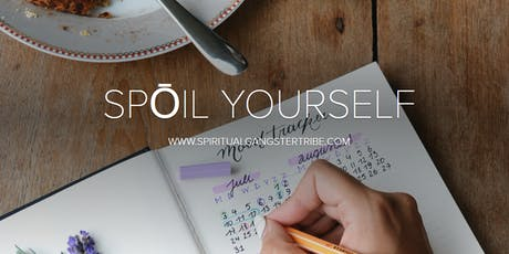 SPOIL Yourself: 5 Days Training Online with Essential Oils tickets