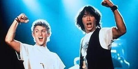 Bill and Ted's Excellent 30th Anniversary Adventure (Screening) tickets