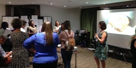 Education and International Development – a Hub Cymru Africa Shared Learning Event (Cardiff) tickets