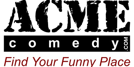 ACME UnTold: A Storytelling Show tickets
