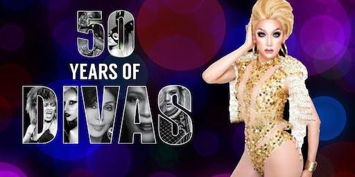"""""""50 Years of Divas: #HowAboutLove"""""""