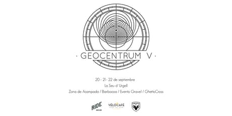 Geocentrum V . 20% de descuento entradas
