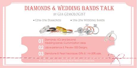 GIA Gemologist Dialogue  tickets