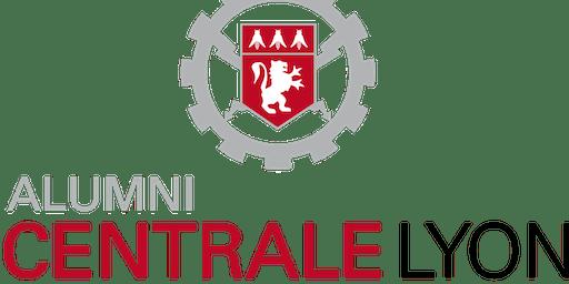 Conseil d'Administration Centraliens de Lyon / Déjeuner