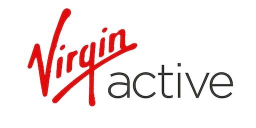 LGBT+ Sport Fringe Festival & Virgin Active Body Ashtanga Yoga
