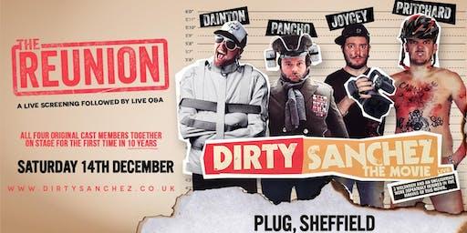 Dirty Sanchez (Plug, Sheffield)
