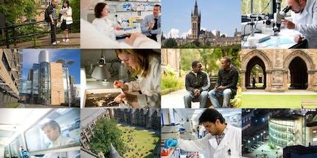 Next steps towards a PhD - Thursday, 27 June tickets