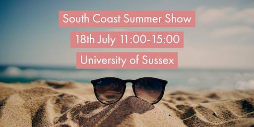 Summer South Coast Show & TEL