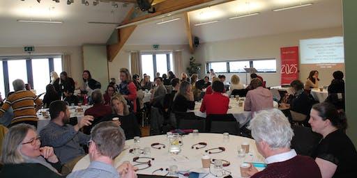 North Wales - Social Prescribing Community of Practice - 3rd Gathering