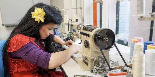 Introduction to Sewing for Beginners