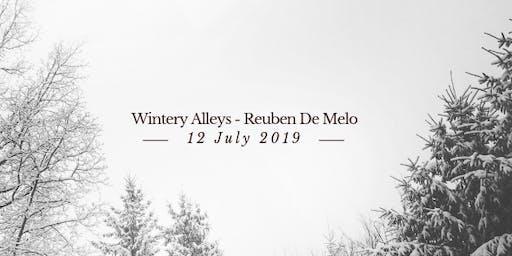 Wintery Alleys - Reuben De Melo