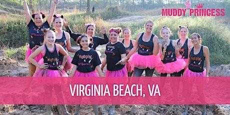 Muddy Princess Virginia Beach, VA tickets