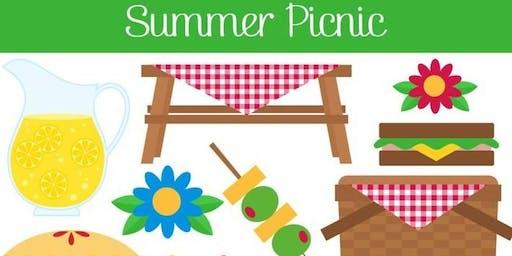 HIC Summer Picnic