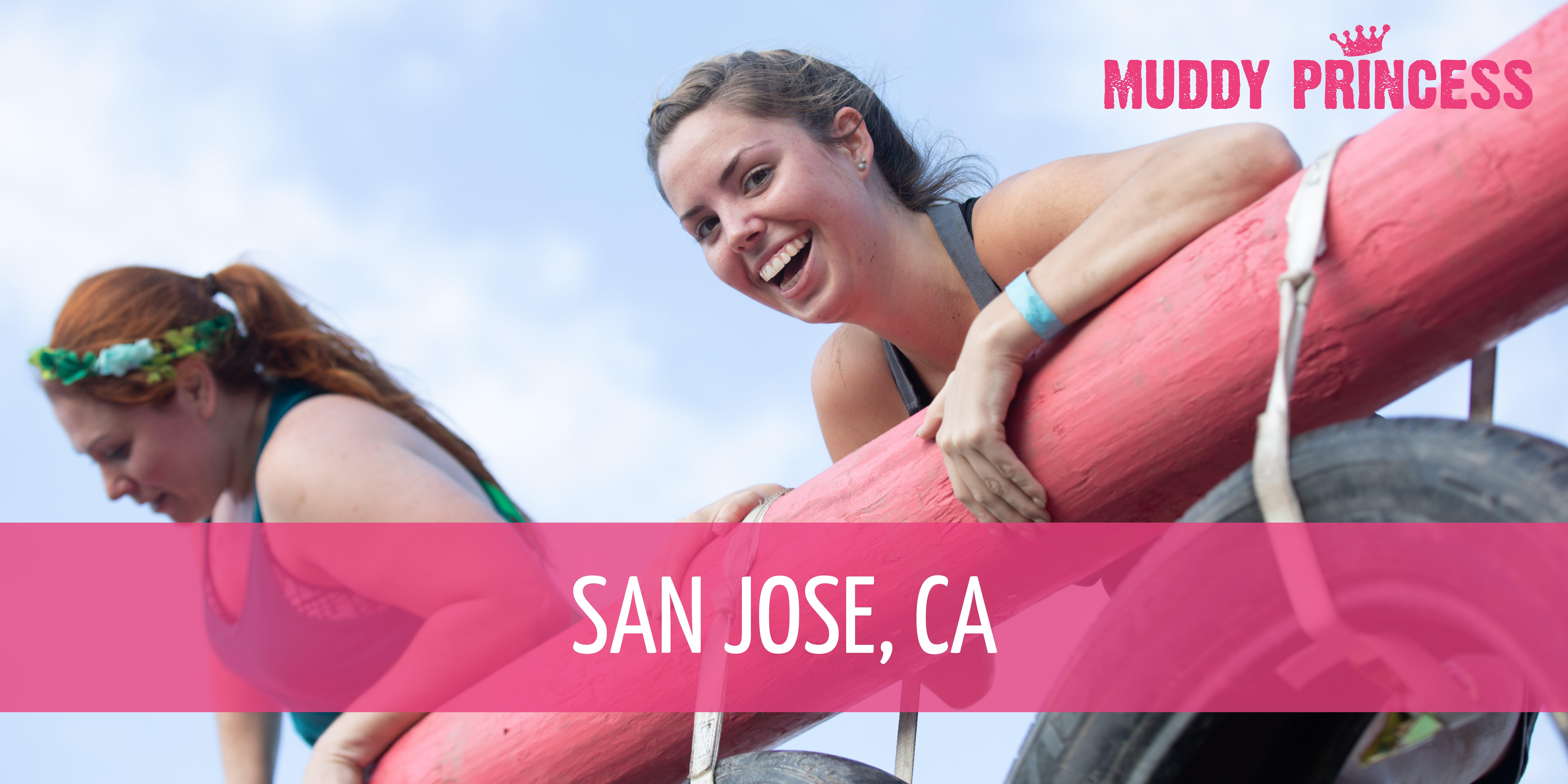 Muddy Princess San Jose, CA