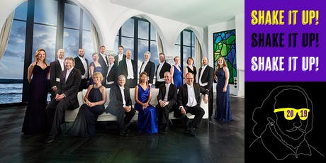 The Choicest Music of the Kingdom: by Harry Christophers and the Sixteen tickets