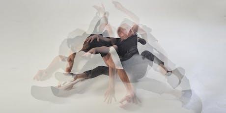 Lali Ayguadé Company, Allen's Line, Máté Mészáros | Festival Deltebre Dansa entradas