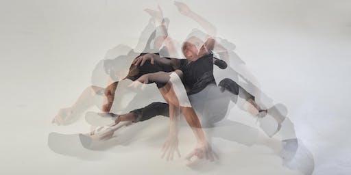 Lali Ayguadé Company, Allen's Line, Máté Mészáros | Festival Deltebre Dansa