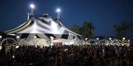 V Nit Solidària i del Circ | Festival Deltebre Dansa entradas