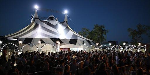V Nit Solidària i del Circ | Festival Deltebre Dansa