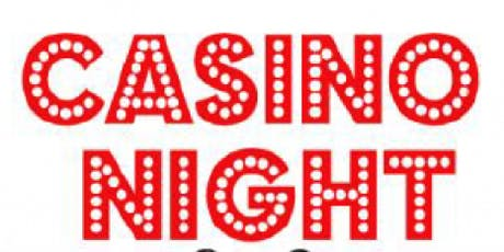 Action Medical Research Casino Night tickets