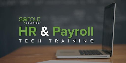 FREE HR and Payroll Tech Training