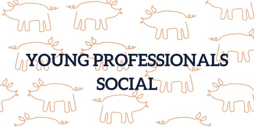 Young Professionals Social