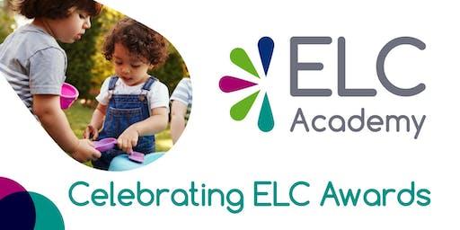 Celebrating ELC Awards Launch