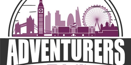 BNI Adventurers tickets