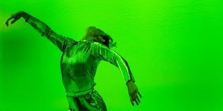 L Steiner, A Beliaeva & J Jager, Y Smink, Haa Collective | Deltebre Dansa entradas