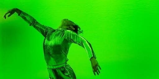 L Steiner, A Beliaeva & J Jager, Y Smink, Haa Collective | Deltebre Dansa