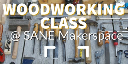 Introduction to woodwork |  Learn basic hand and powered woodworking tools