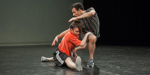 Collective Dope - Espai B | Festival Deltebre Dansa
