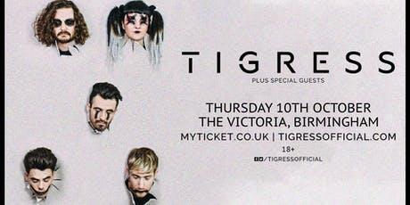 Tigress tickets