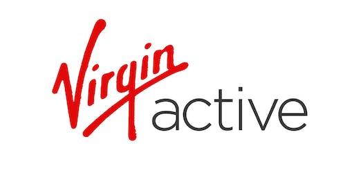LGBT+ Sport Fringe Festival & Virgin Active Hatha Yoga
