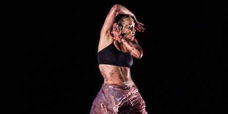Compañía Rocío Molina | Festival Deltebre Dansa entradas
