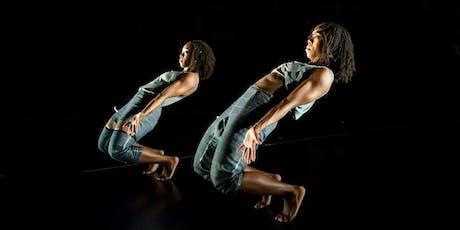 Martin Kilvady, Alleyne Dance, Marica Marinoni | Festival Deltebre Dansa entradas