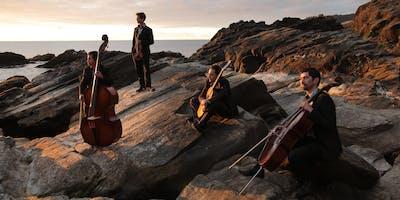Patagonien Quartett - Ohne Grenzen, ohne Sorgen