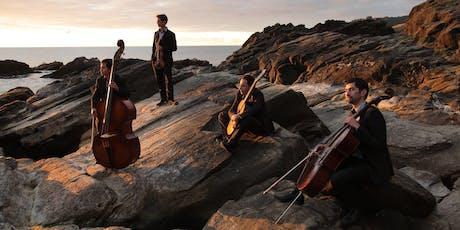 Patagonien Quartett - Ohne Grenzen, ohne Sorgen Tickets
